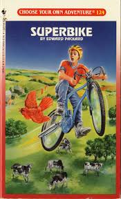'Superbike' was the best one!